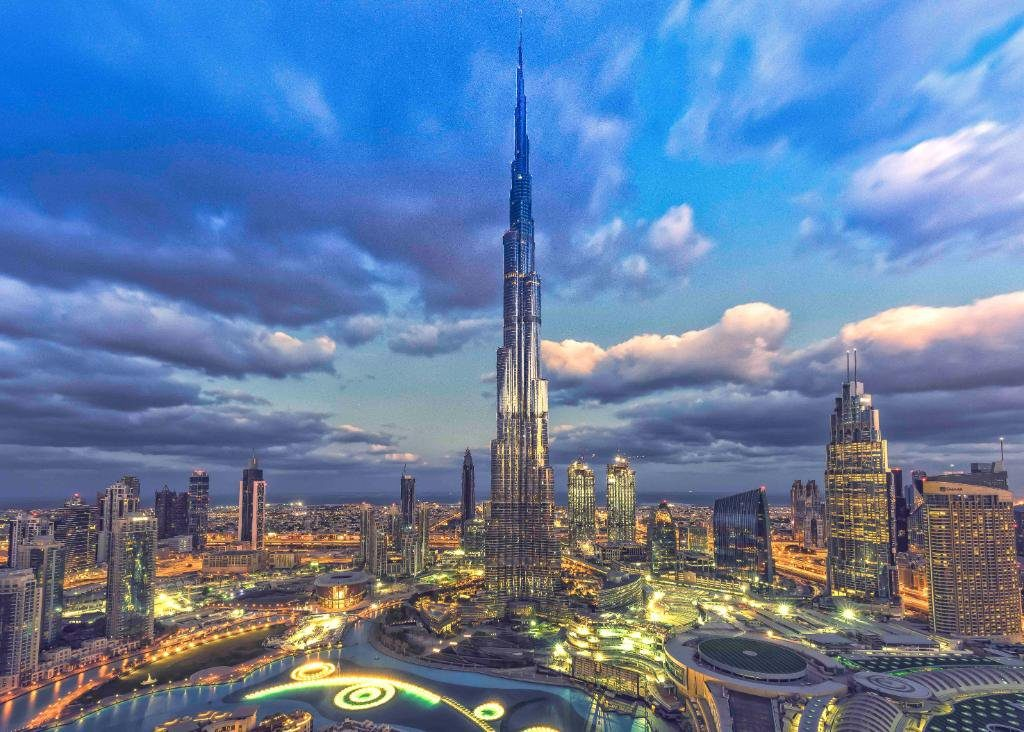 Savings in UAE