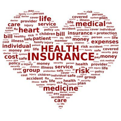 Life of Medical Insurance Companies