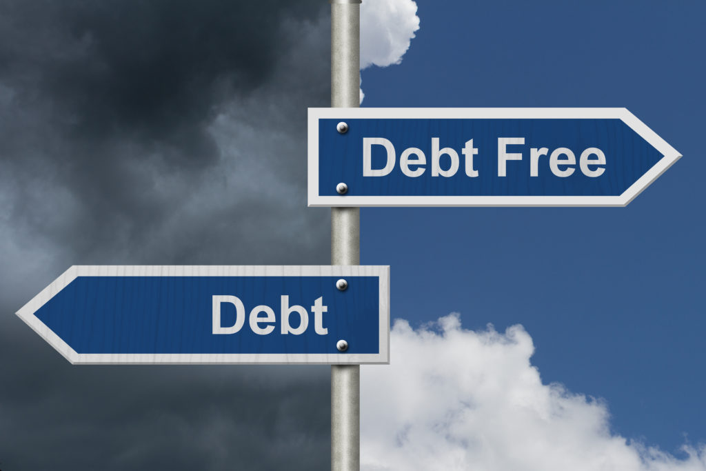Avoid Debt - Save more in UAE
