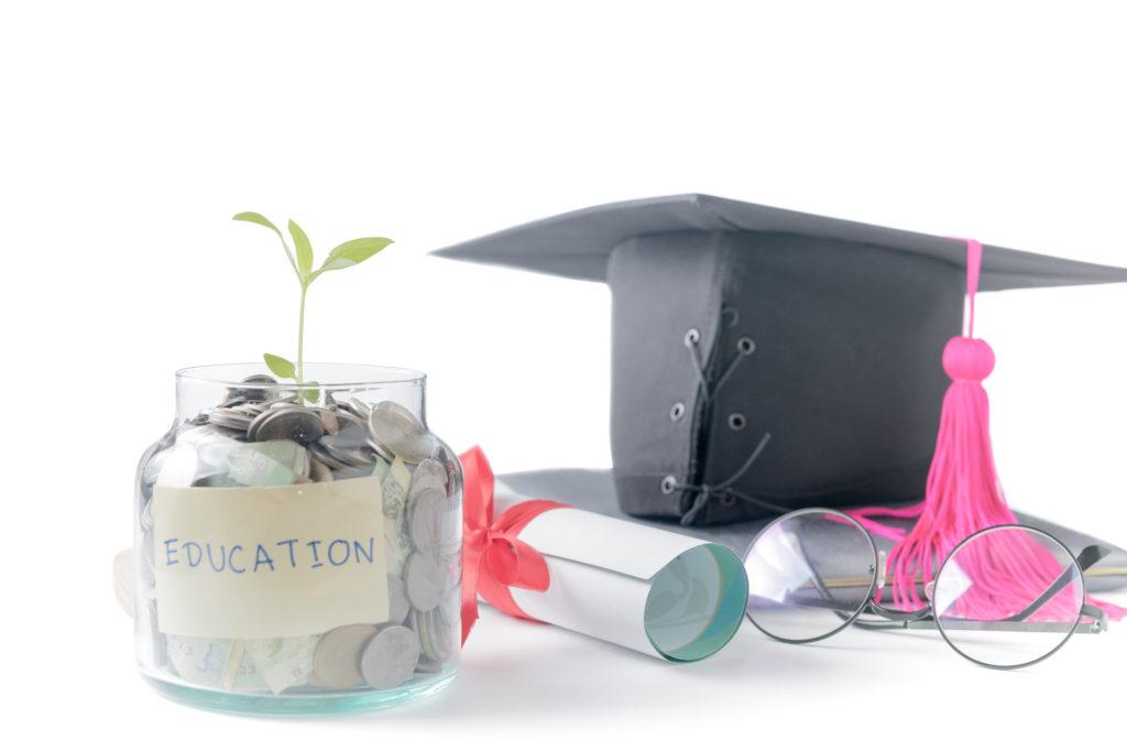 LIC International Professional Education Plan (PEP)