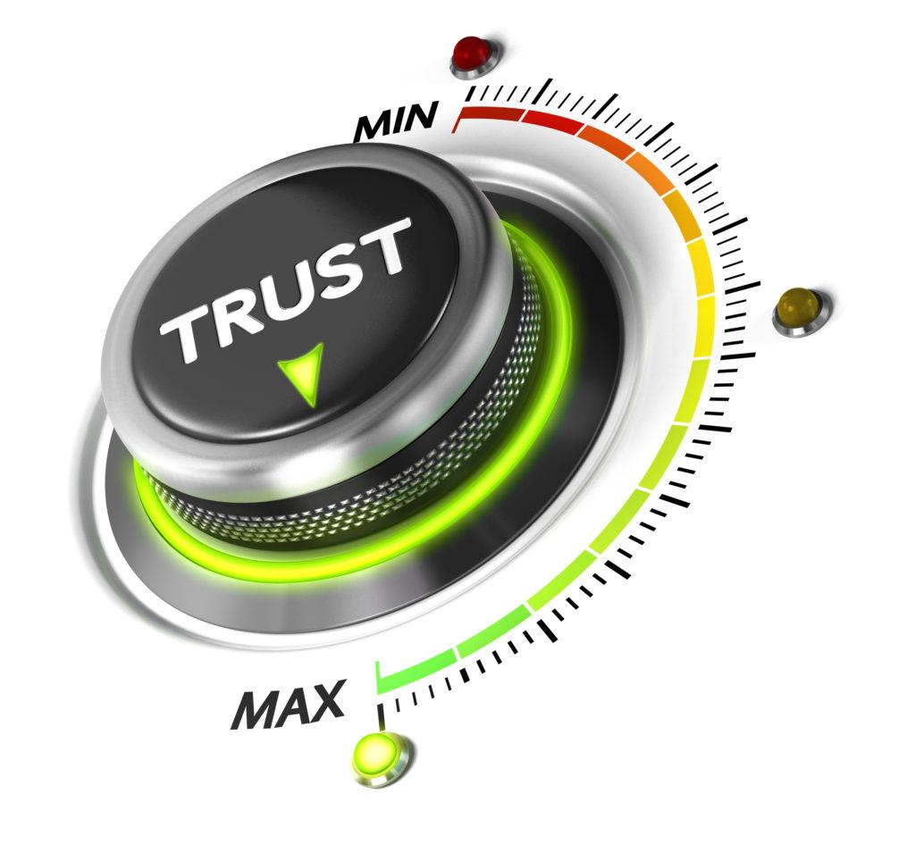 LIC International - Trusted Organisation